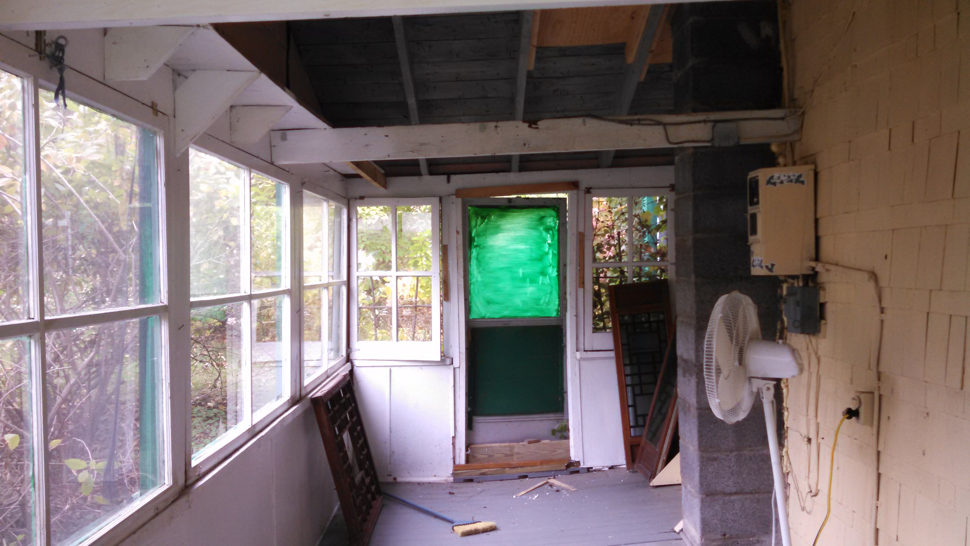 NY Home Renovations Before and After
