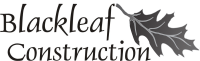 BlackLeaf Construction